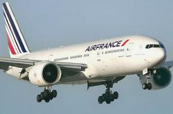 INTERCOL·LEGIAL: Descomptes  a  AIRFRANCE