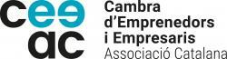Conveni amb la Cambra d'Emprenedors i Empresaris, Associació Catalana (CEEAC)