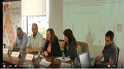 """Video de la Conferència """"El Cost Real de l'Energia Elèctrica"""""""