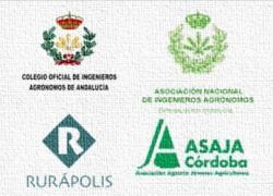 El Colegio Oficial Ingenieros Agrónomos de Andalusia ens convida a participar en el sondeig : Tecnologies per al món rural
