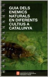 Guia dels enemics naturals en diferents cultius a Catalunya