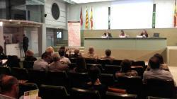 L'Economia Circular a debat en Jornada tècnica del COEAC a Fira Sant Miquel de Lleida