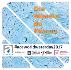 Concurs Instragram per celebrar l'edició 2017 del Dia Mundial de l'Aigua