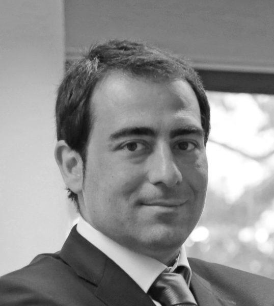 Agustí Jardí, President de la Comissió del BIM del Col•legi Oficial d'Enginyers Agrònoms