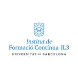 Institut de Formació Contínua – IL3