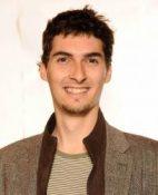 Fran Garcia, especialista en teledetecció, anàlisi i interpretació de dades aplicades a l'agricultura de precisió. Propietari d'AgroMapping SL
