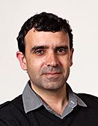 Xavier Lujan Egea