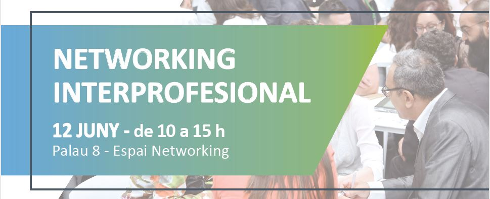 Networking Interprofessional #BizBarcelona2019