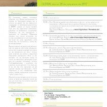 Jornada PATT: Canvis rellevants en la nova normativa de gestió de les dejeccions ramaderes i altres fertilitzants