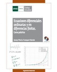 ECUACIONES DIFERENCIALES ORDINARIAS Y EN DIFERENCIAS FINITAS. Curso práctico