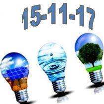 """""""Jornada eficiencia hídrica y energética en el regadío"""""""