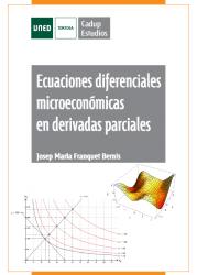ECUACIONES DIFERENCIALES MICROECONÓMICAS EN DERIVADAS PARCIALES
