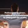 Webinars AQPE on s'explica el que has de fer per certificar-te com a Professional Engineer.