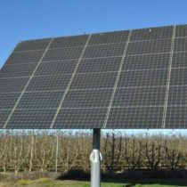 Jornada: Bombament solar, una realitat. Presentació d'instal·lacions