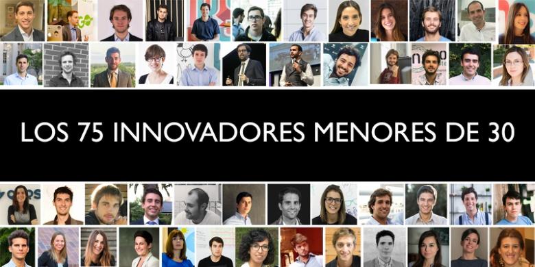 El company enginyer agrònom, Fran Garcia, a la llista dels 75 innovadors menors de 30 anys més brillants segons el diari ElReferente . Enhorabona!!