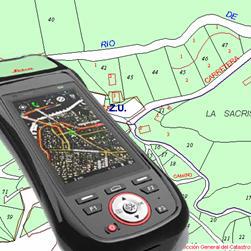 3a. Edició Curs pràctic de Topografia i Cadastre. Georeferenciació i creació de fitxers GML  (Lleida)