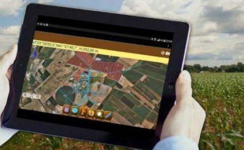 2a edició Curs pràctic: De l'oficina al camp amb aplicacions per a geoposicionament en dispositius mòbils: telèfon mòbil/tablet