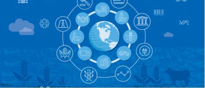Innovació amb finalitat: el paper de la innovació tecnològica en l'acceleració de la transformació dels sistemes alimentaris