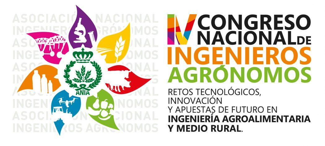 Presenta el teu Resum – Comunicació al V CONGRESO NACIONAL DE INGENIEROS AGRÓNOMOS