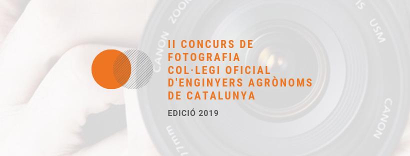 Guanyadors del II Concurs de Fotografia del COEAC 2019