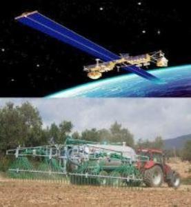 En funcionament la plataforma GPS pel control del transport de les dejeccions ramaderes