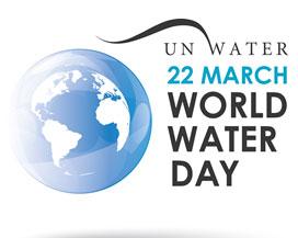 22 de març, Dia Mundial de l'Aigua.