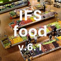Curs pràctic novetats IFS FOOD v.6.1.   (Barcelona)
