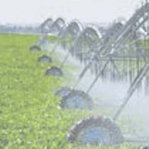 Jornada técnica sobre eficiencia hídrica en agricultura de regadío