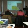 Molt bona valoració dels cursos de QGIS i BIM (d'introducció al REVIT)