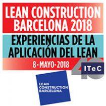Lean Construction Barcelona. Experiències de l'aplicació del Lean a Iberoamèrica