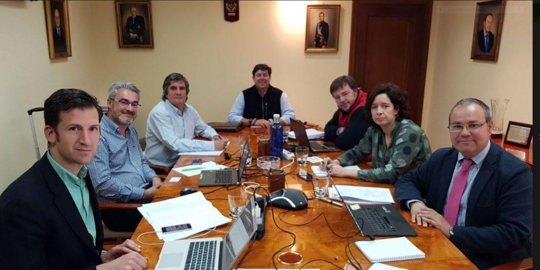 Consell General: Comissió de tràmits ambientals