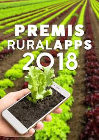 El DARP convoca la V edició del Premi Ruralapps