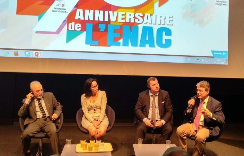 L'AQPE ha participat en el 2n International Forum on Professional Engineering a Toulouse