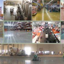 JORNADA TÉCNICA TECNOLOGÍA en PAVIMENTOS para la industria AGROALIMENTARIA y áreas de DISTRIBUCIÓN Y LOGÍSTICA