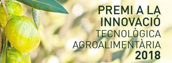 Convocada la XVII edició del Premi a la Innovació Tecnològica Agroalimentària (PITA)