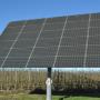 Visita a comunitats de regants amb bombament solar en servei