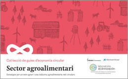 Guia: L'economia circular aplicada al sector agroalimentari