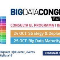 4a edició  Big Data Congress