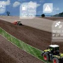 Jornada: Agricultura i Ramaderia 4.0: cap a la digitalització de l' agricultura (Dins el marc Fira Sant Miquel 2018)