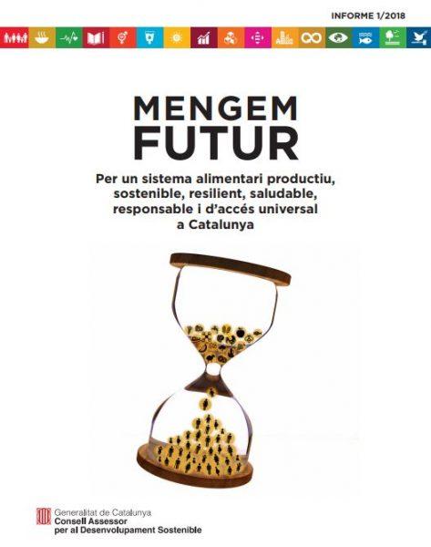 Informe 'Mengem futur'