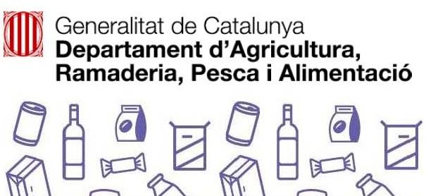 Nova fitxa sobre la presentació de la informació alimentària: Llegibilitat