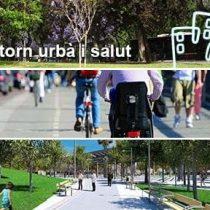 """II Jornada """"Entorn Urbà i Salut"""". El model de ciutat com a eina de salut."""