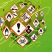 Jornada: Gestió de substàncies perilloses