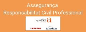 Les millors cobertures per als nostres col·legiats: L'Assegurança de Responsabilitat Civil del COEAC amb MAPFRE