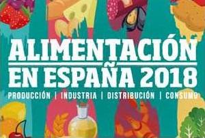 Alimentació a Espanya 2018