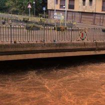 Jornada La gestió del risc d'inundacions a Catalunya