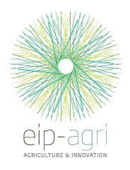 Oberta la presentació de candidatures per formar part de cinc nous FOCUS GRUPS de la Xarxa Europea per a la Innovació. EIP-AGRI