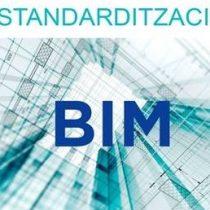 Estandardització BIM
