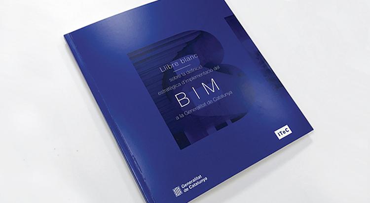 El llibre blanc del BIM