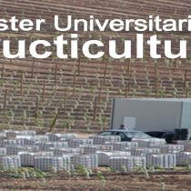 Màster en Fructicultura ( Universitat de Lleida)